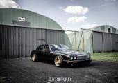Amikor nincs szükség extrém megoldásokra! - Jaguar XJ6