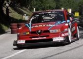 Napindító - Ma reggel az Alfa Romeo rajongók számára tartunk érdekességet!