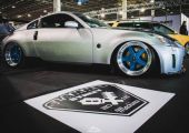 AMTS 2019 - #spotted - Nissan 350Z