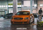 AMTS 2019 - Audi TT