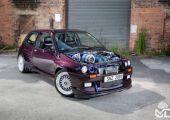 Totális elborulás! - Clio Cosworth!