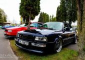 #spotted - Audi 80