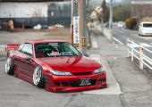 Vannak dolgok, amikhez még mindig a Japánok értenek a legjobban! - 326 Power  S15