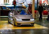 AMTS 2019 - Volkswagen Polo eDrive Concept