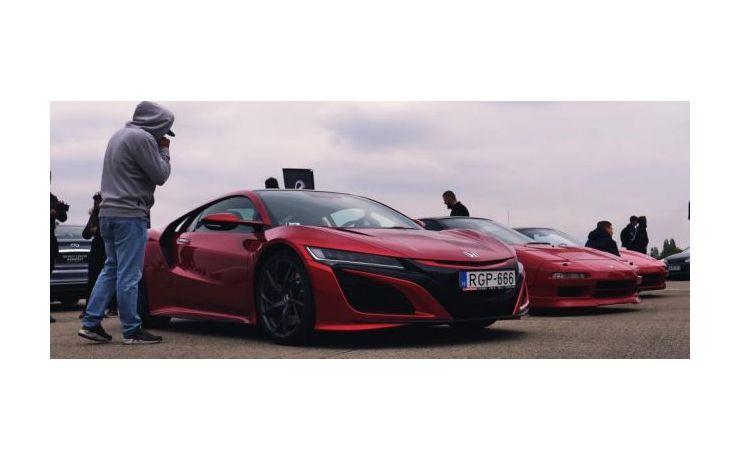 Sebesség Fesztivál 2019 - Az Autozone videója a múlt heti eseményről.
