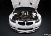 Gyönyör a szemnek! - BMW E90 M3