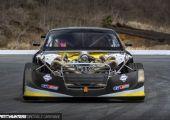 Drift - 800 lovas Audi, driftre építve!