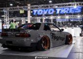 AMTS 2019 - Tofugarage S13 Silvia