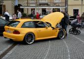 #spotted - BMW Z3 Coupe a Trnavameeting-ről