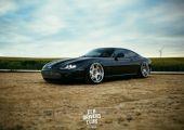 Stancekarrier - Jaguar XKR