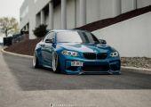 Stance és sportosság - BMW M2