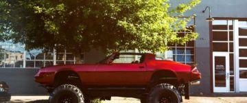 Valami más - '79-es Camaro kiemelve!