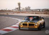 AWD Pontiac Firebird-ről hallottál már? - Skippyz Garage Pontiac