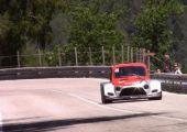 Méregzsák - Fiat 500, Hayabusa motorral!