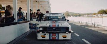 Players Classic 2019 - Az ILB Drivers Club hangulatos videója az eseményről.