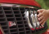 Zseniális Audi reklám!