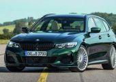 BMW M3 Touring helyett itt van egy jobb opció: Alpina B3 Touring!