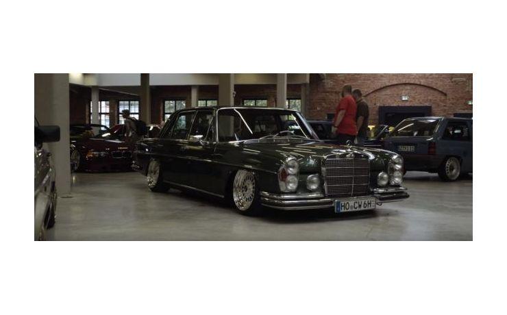 Napindító - Volt egy XS CarNight Classic...