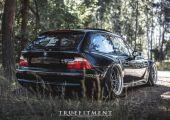 A hobbiautó - BMW Z3 Coupe