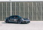 Csak egy átlagos 911 Turbo......986 lóerővel!