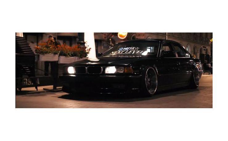 Driftelő E38-at láttál már?