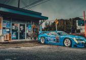 A világ legdrágább virágágyása - Toyota Supra GT500 JGTC