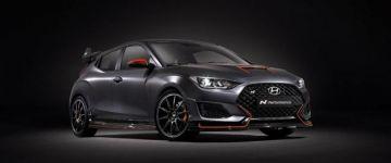 #semaprep - Hyundai Veloster N Performance Concept