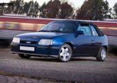 #spotted - Igazi öregsulis építés: Opel Kadett GSI