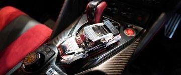 Érdekesség - LEGO Nissan GT-R Nismo