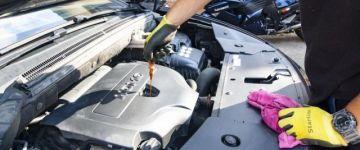 5 jele annak, hogy rossz motorolaj van az autódban