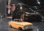Fullkontakt Trip - Ilyen volt az International Motor show Luxembourg