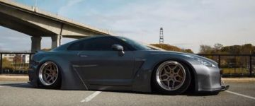 Carporn - Nissan GTR