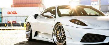 Hibátlan gépezet! - Ferrari F430