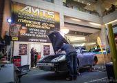 Elrajtolt az AMTS 2020 nyereményautójának átépítése a Westendben - gyere ki és nézd meg élőben!