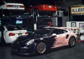 Carporn - GT3RS