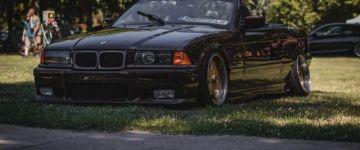 #amtsprep - BMW E36