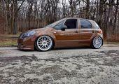 #spotted - Suzuki SX4