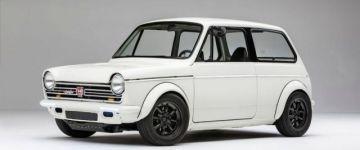 Érdekesség - 1972-es Honda N600