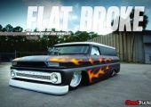 Flat Broke - 1964-es Chevy Carryall
