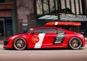 Carporn - Audi R8