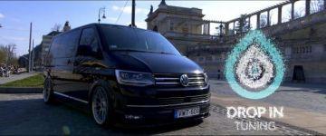 Drop in Tuning 5. rész - Volkswagen Multivan