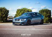 Egyszerűen tökéletes! - BMW E90 M3