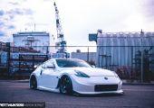Mindenből a legjobbat! - Nissan 370Z Nismo