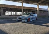 #spotted - BMW E36 Compact