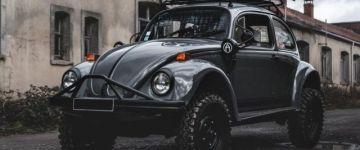 Valami más - Beetle Baja