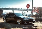 Fokozatos fejlődés - BMW E39