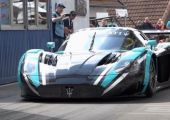 #eargasm - Maserati MC12 GT1