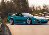 Az autó, ami felrobbantotta az internetet! - Chevrolet Corvette C4