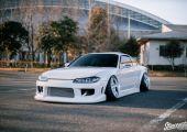JDM AF - Nissan Silvia S15