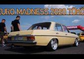 Euro Madness 2020 - Érkeznek a videók!